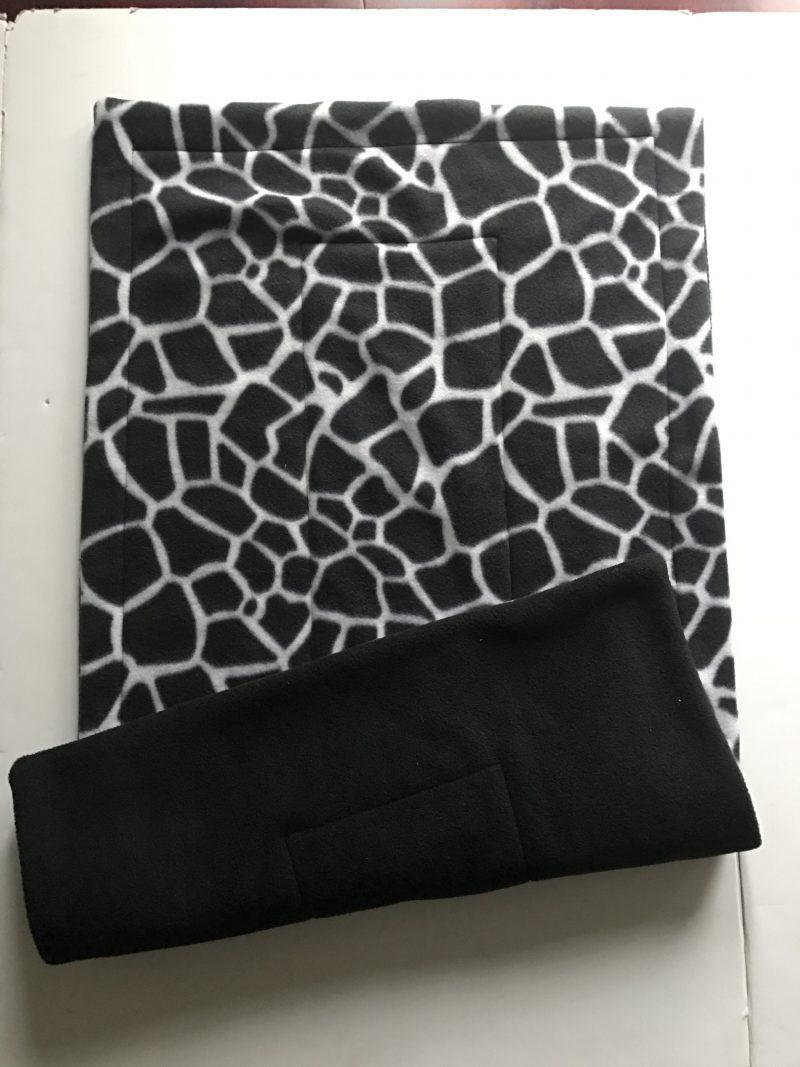 Giraffe Cage Liner/Sofa Cover