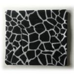 giraffe print pad