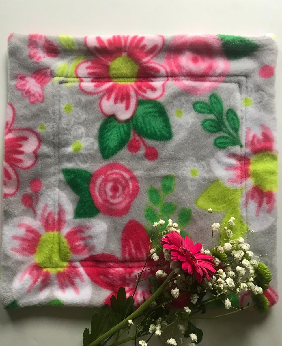 FloralPeePadflower72
