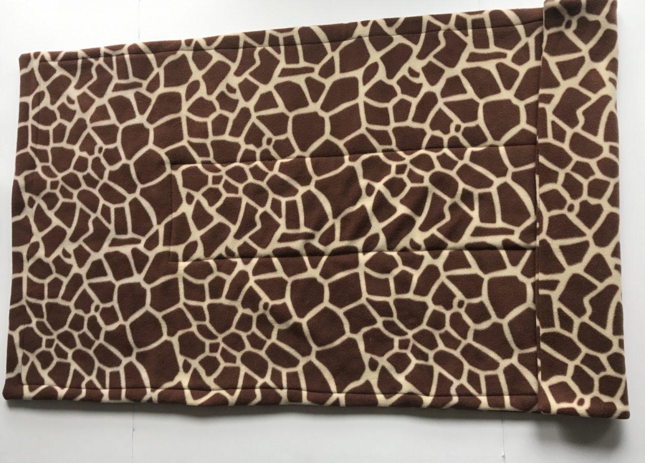 GiraffeCageLiner