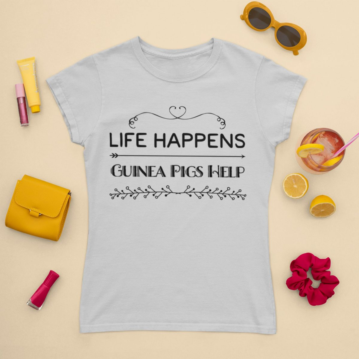 t-shirt-mockup-featuring-a-summer-drink-and-girly-accessories-m1671